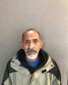 Edward Moreno a registered Sex Offender of California