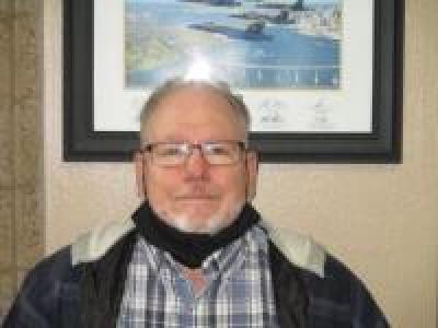 Edward Kye Nichols a registered Sex Offender of California