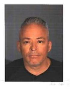 Edward Pedroza a registered Sex Offender of California