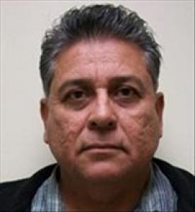 Edward Raul Rocha a registered Sex Offender of California