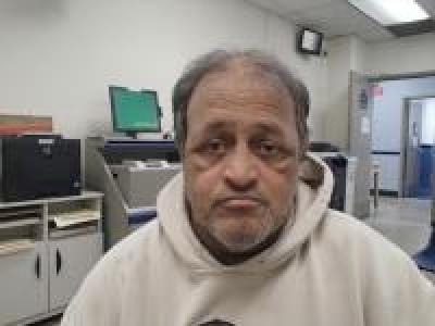 Edward Merez Rodriguez a registered Sex Offender of California