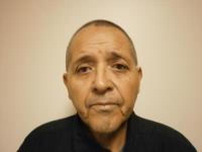 Edward Ponce Romero a registered Sex Offender of California