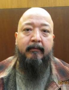 Edward Yepez Saldivar a registered Sex Offender of California