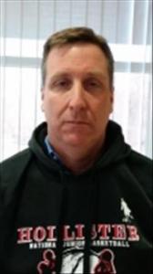 Edward Riley Slate a registered Sex Offender of California