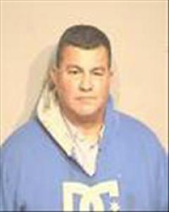 Edward Tafoya a registered Sex Offender of California