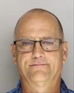 Edward Allen Thill a registered Sex Offender of California