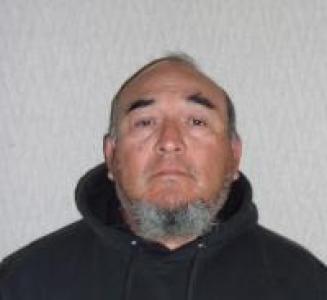 Edward Basaldua Villarreal a registered Sex Offender of California