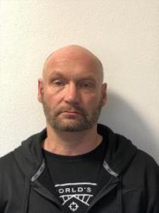 Edward Joseph Wiener a registered Sex Offender of California