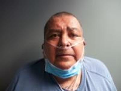 Edward Hernandez Zabala a registered Sex Offender of California