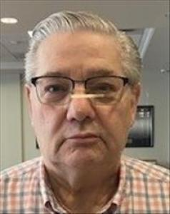 Edwin Dale Abramson a registered Sex Offender of California