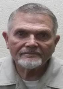 Edwin Coe Bergman a registered Sex Offender of California
