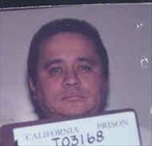 Edwin Duran a registered Sex Offender of California