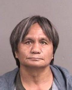 Edwin Fernandez a registered Sex Offender of California