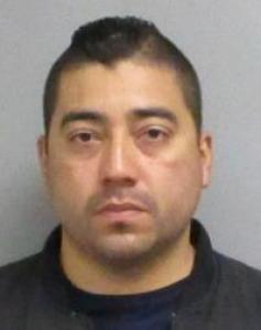 Edwin Yobani Funes a registered Sex Offender of California