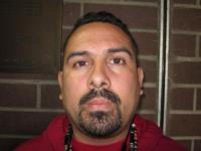 Edwin Enrique Gonzalez a registered Sex Offender of California