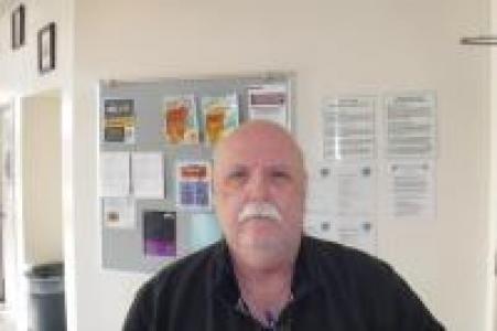 Edwin Lee Krumwiede a registered Sex Offender of California
