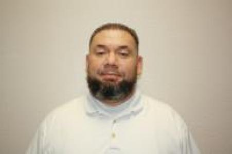 Edwin Molina a registered Sex Offender of California
