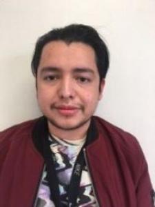 Edwin Ivan Perez a registered Sex Offender of California