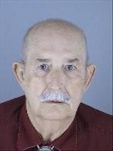 Edwin Allen Ramsey a registered Sex Offender of California