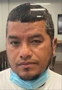 Edwin Rodriguez a registered Sex Offender of California