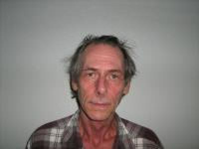 Edwin Daryl Rose a registered Sex Offender of California