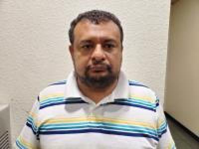 Edwin Alfaro Turcios a registered Sex Offender of California