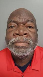 Ed King a registered Sex Offender of California