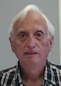 Ed Scott a registered Sex Offender of California