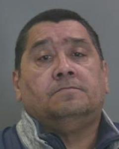 Efraim Rosado a registered Sex Offender of California