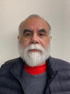 Efrain Delacruz a registered Sex Offender of California