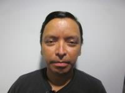 Efrain Dejesus Gonzalez a registered Sex Offender of California