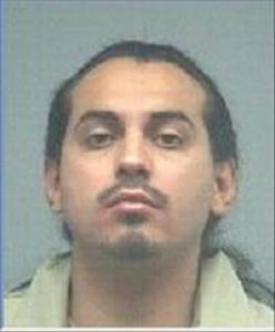 Efrain Juarez a registered Sex Offender of California