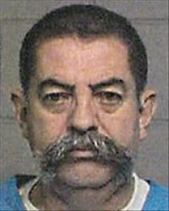 Efren Curielrodriguez a registered Sex Offender of California