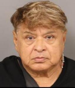 Efren Cid Santa-cruz a registered Sex Offender of California