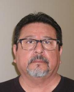 Efron Alcala a registered Sex Offender of California