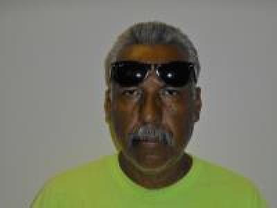 Eiias Gregory Alvarado a registered Sex Offender of California