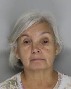 Eileen J Paneok a registered Sex Offender of California