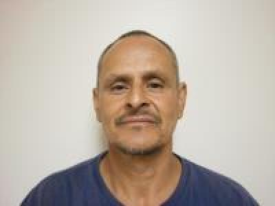 Eladio Martinez Jr a registered Sex Offender of California