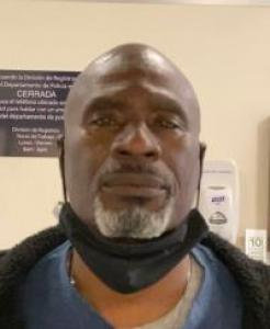 Elbert Anthony Yarbrough a registered Sex Offender of California