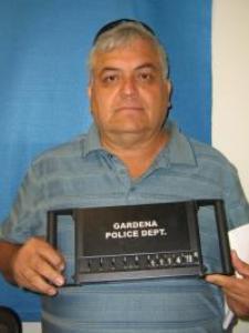 Eleazar Barreto a registered Sex Offender of California