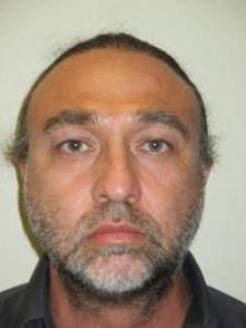 Eleazar Valdez a registered Sex Offender of California