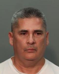Eleazar Villegas a registered Sex Offender of California