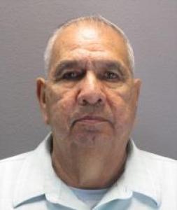 Eleno Raymond Arriaga a registered Sex Offender of California