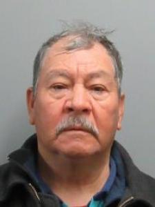 Elevtro Rivas Chavez a registered Sex Offender of California