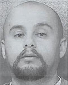 Elfego Cuevas a registered Sex Offender of California