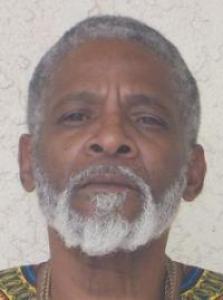 Elgin Wayne Blanton a registered Sex Offender of California