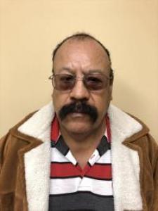 Elias Varella Mireles a registered Sex Offender of California