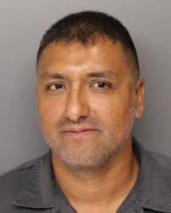 Elias Alberto Oceguera a registered Sex Offender of California