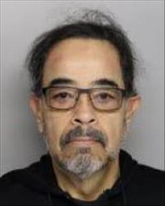 Elias Anthony Ramos a registered Sex Offender of California