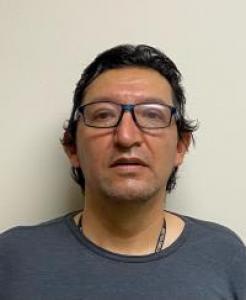 Elias Gustavo Vargas a registered Sex Offender of California